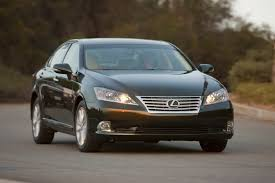 old lexus sedan lexus loses big in the u s a outpaced by two of its german rivals