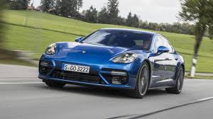 porsche panamera blue porsche panamera review top gear