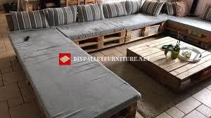 canapé avec palette canapé avec palettesmeuble en palette meuble en palette