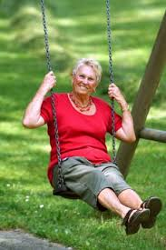 lonely senior women just as happy without children sciencenordic