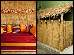 Tiki Solar Lights by Bamboo Beach Hut 10 Steps To Sand W Tiki Homeaway Venice