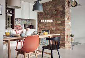 nordic decor nordic decor inspiration in two colorful suativis suativitainha info