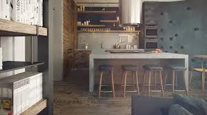 Esszimmer Auf Franz Isch Offene Kche Mit Bar Great Best Offene Kuche Zum Wohnzimmer Photos
