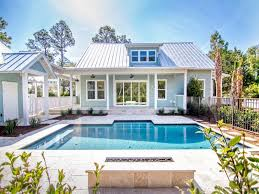 Beach Style House Plans Home Design And Interior Design Gallery Of Beach Style Home With