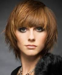 how to style chin length layered hair 50 best chin length layered haircuts images on pinterest short