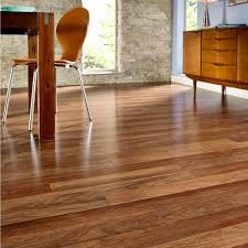 Fake Wood Laminate Flooring Floor Gorgeous Tones Of Red And Brown Will Brighten Up Your Room
