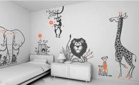 modern wallpaper for walls beautiful kids bedroom wallpaper photos decorating design ideas