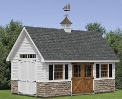 12 X 20 Barn Shed Plans Metal Building Garage With Cupola Google Search Driveway