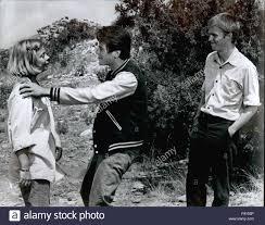 Desi Arnav by 1968 Richard Thomas And Catherine Bums Watch Anxiously As Desi