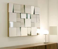 home decor objects interior design multi faceted mirrors multi faceted mirrors