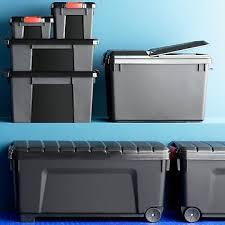 Desk Storage Containers Garage Organization Garage Storage U0026 Garage Shelving The