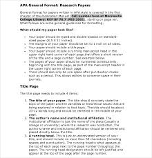 apa format title page template thesis sample title page template
