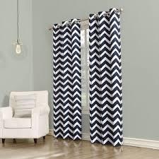 Chevron Pattern Curtains Chevron Curtains Free Home Decor Techhungry Us
