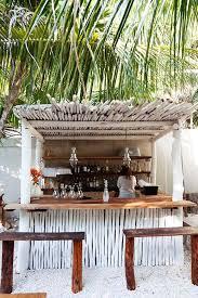 Tiki Backyard Designs by 100 Best Tiki Bar Ideas Images On Pinterest Backyard Ideas Tiki