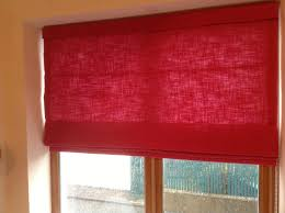 Red Curtains Ikea Unique Curtains Ringblomma Roman Blind 38x64 Ikea Throughout