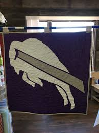 buffalo pride honeycomb quilts