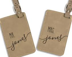 His And Hers Wedding Gifts Gifts For The Couple Etsy