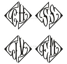 monogram websites 673 best monogram ideas images on fonts monograms and