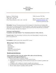 Er Nurse Resume Example Resumes Design Home Design Ideas Sample Resume Nursing Resume Exles Professional