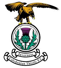 inverness caledonian thistle f c wikipedia