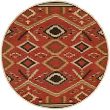 Rugs With Red Accents Navajo Rug Design Red Field With Sage Ivory And Black Accents Rug