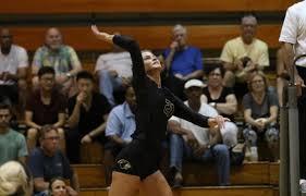 pnwathletics com martin tough pnw volleyball drops gliac road