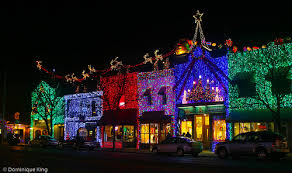 christmas decorations light show midwest guest holiday