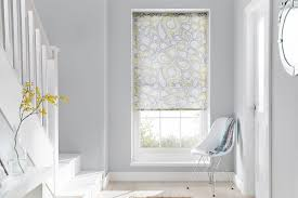 White Roman Blinds Uk Lloyds Blinds Blinds In North Wales And Cheshire