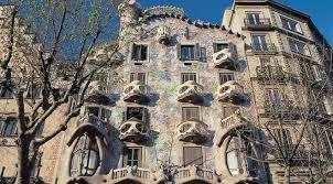 casa batllo floor plan casa batlló house monuments in barcelona at spain is culture