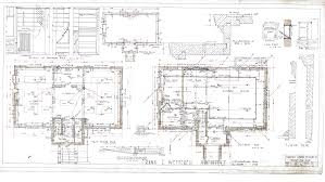 Public Building Floor Plans Mount Ayr Public Library U2013 Carnegie Libraries In Iowa Project