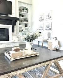 white coffee table decorating ideas coffee table decor ideas centerpiece ideas round coffee table decor