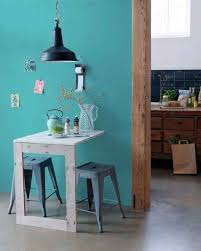 The  Best Wall Mounted Dining Table Ideas On Pinterest - Apartment kitchen table