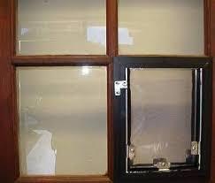 Glass Door With Dog Door Built In by 150 Best Pets Images On Pinterest Pet Door Dog Stuff And Doggy