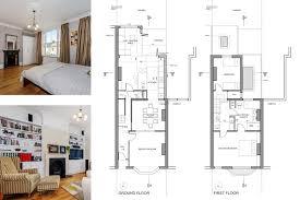 Kitchen Extension Design Ideas Goastudio London Residential Architecture Google