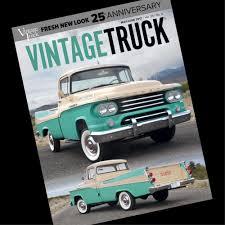 vintage toyota ad vintage truck magazine