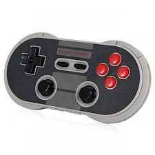 bluetooth gamepad android nes30 pro wireless bluetooth gamepad controller for ios