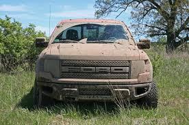 Ford Pickup Raptor 2010 - the ford svt raptor truck series extra wide stance specially