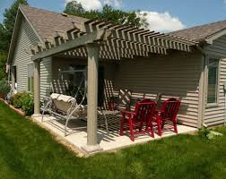 Pergola Plans Free Download by How To Build A Pergola In A Weekend Free Standing Pergola Plans