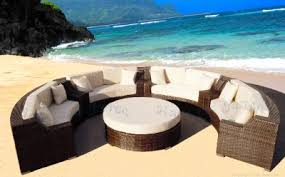 Wicker Outdoor Furniture Ebay by Outdoor Wicker Sectional Sofa Patio Furniture Ebay Luxury Furniture
