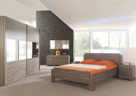 Decoration Chambre Moderne Adulte by Chambre Mobilier