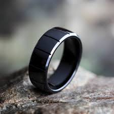 black rings images Ultimate guide to black metal rings jewelry by johan blog