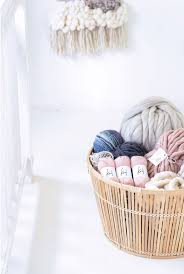 koel magazine for yarn decor lovers decor8 who supports her project she is giving some incentives to backers depending on what you can donate some of you will get special kits for making pretty