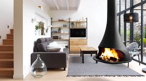 wood burning open fireplace fireplace ideas