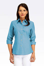 foxcroft blouses foxcroft no iron blouses and shirts