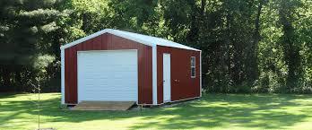 shed garage u0026 cabin installation newburgh in