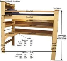 Diy Bed Desk Resultado De Imagem Para Loft Diy My Project Pinterest Lofts