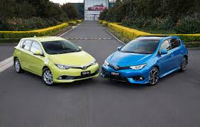 new toyota corolla 2015 price and features for australia u0027s