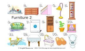 kitchen furniture names furniture names in lizardhappy