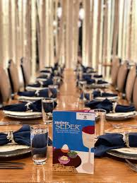 30 minute seder the haggadah that blends brevity with tradition seders for many niches across washington
