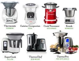 comparatif cuisine multifonction avis meilleur cuisine multifonction meilleurs produits